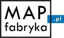 Plakaty, mapy, design dla wnętrz - MapFabryka